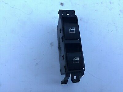 BMW E46 3 Series Saloon Coupe Passenger Side Window Switch 2 Button 6902178