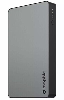 mophie Powerstation Battery for Universal Smartphones & Tablets 6,000mAh - Grey