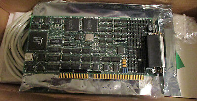 DECTALK-PC 5421155 5021154-01E1 L1 ISA Speech/Sound Card DEC