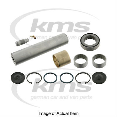 New Genuine Febi Bilstein Suspension Kingpin Repair Kit 28400 Top German Quality