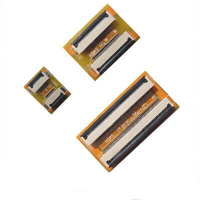 0.5MM to 0.5MM FFC/FPC Flat Cable Connector Adapter Board Cable Extension Board