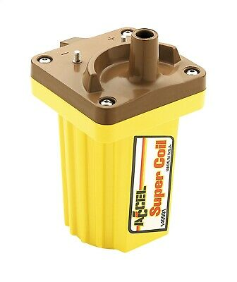 Ignition Coil-SuperCoil Accel 140001