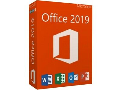 Microsoft Office 2019 ProPus MS Office PRO product key per e-mail