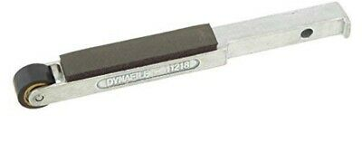 Dynabrade 11218 Contact Arm Assembly, 5/8-Inch Diameter by 3/8-Inch W, Rubber