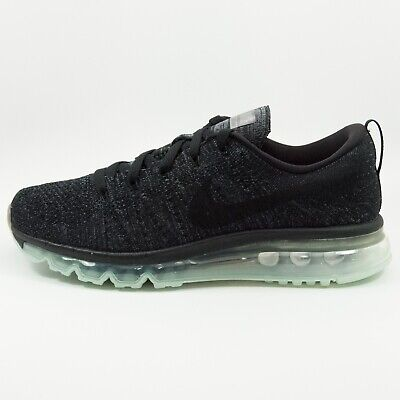 9abd30e6 $225 Mens Nike Air Max Flyknit Size 7 New 810885 001 New 620469 010 Old  Stock