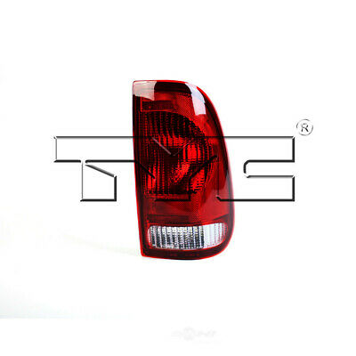Tail Light Assembly-CAPA Certified Right TYC 11-3189-01-9
