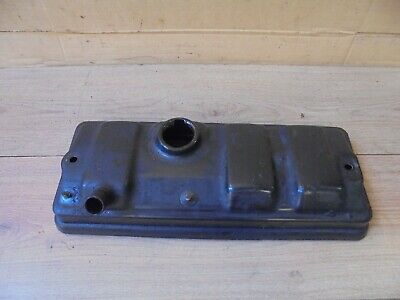 Peugeot 306 1995 1.6 8V Nfz Metal Rocker Cover