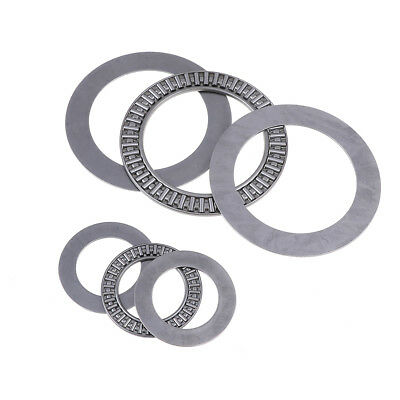 AXK series axial needle roller thrust bearing with two washer AXK3047-AXK7510CRD