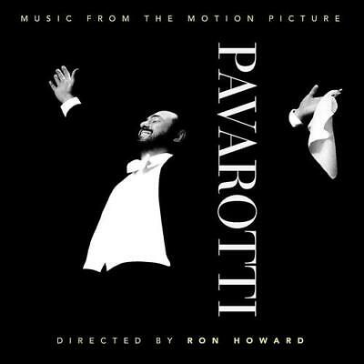 Pavarotti: Music from the Motion Picture: - Luciano Pavarotti [CD]