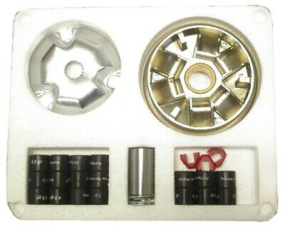 Speed Variator Kit for 2009 Piaggio Fly 50 (4T)