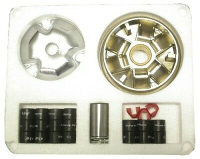 Speed Variator Kit for 2007 Piaggio Liberty Sport 50 (2T)
