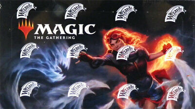 MTG Magic The Gathering Basic Set 2020 Booster Box 36 Packs Core JAPANESE M20