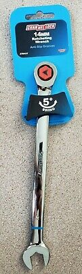 Channellock Metric 14 mm 12-Point Ratcheting Combination Wrench