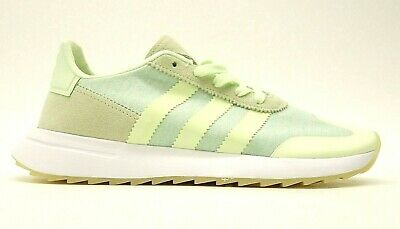 Adidas Originals FLB W Flashback Runners Raw Pink Off White BY9301 WMNS Size 7.5 190309849001 | eBay