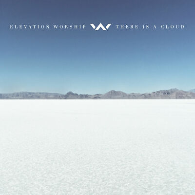 Elevation Worship • There Is A Cloud CD 2017 Essential Worship •• NEW ••