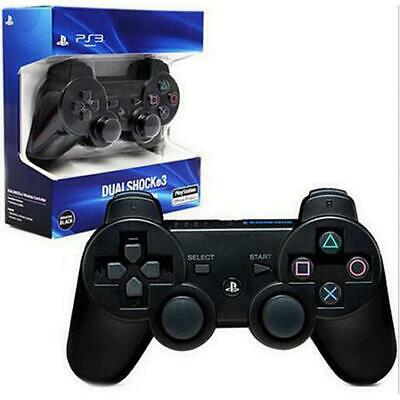 Dual Shock 3 Wireless Bluetooth Game Controller Gamepad for PS3 PlaySation 3
