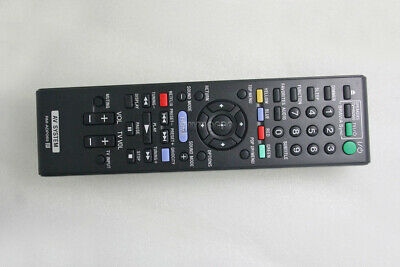 New OEM Remote Control RM-ADP072 for SONY Home Theater System BDV-E190 BDV-E390 BDV-E490 BDV-N790 BDV-N790W BDV-T39 BDV-T79 HBD-E390 HBD-N790W HBD-T39 HBD-T79