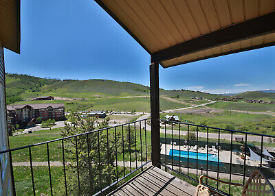 Timeshare The Mountainside at SilverCreek