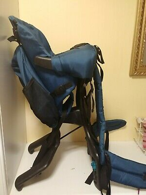 Evenflo Trailblazer Infant Baby Carrier Hiking Backpack 75 00