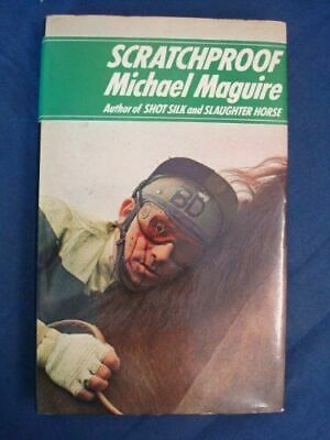 Scratchproof by Michael Maguire