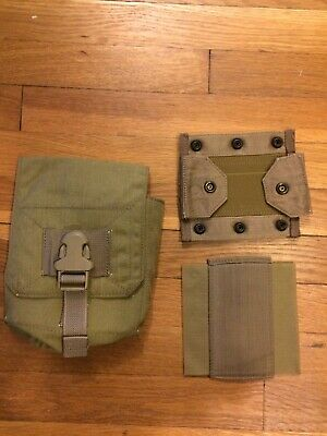 M60 M240 AMMO Pouch 100RD AOR2 Eagle Industries Navy Seal