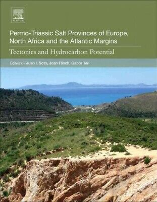 Permo-Triassic Salt Provinces of Europe, North Africa and the Atlantic Margin...