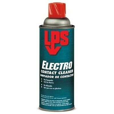 Lps 04320 Solvent Degreaser, 15 oz. Aerosol Can, Clear and Water-White