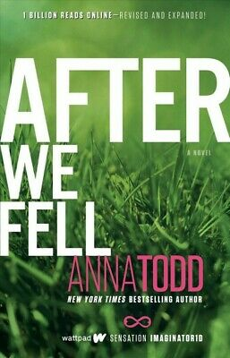 After We Fell, Paperback by Todd, Anna, Brand New, Free shipping in the US