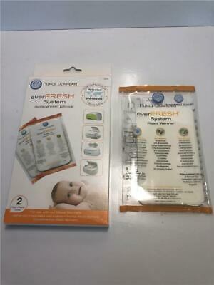 Prince Lionheart Everfresh System Wipes Warmer Replacement Pillows 3 Packs