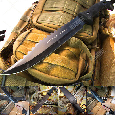 Greek Warrior MOLON LABE KNIFE COLLECTIONS OUTDOOR FIXED BLADE TACTICAL  KNIFE