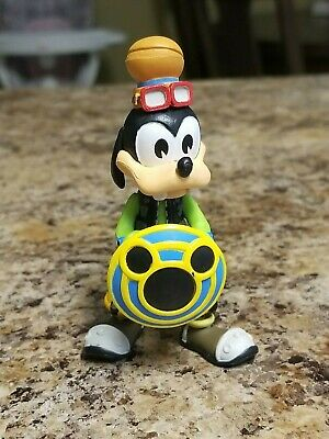 Disney Kingdom Hearts FUNKO Mystery Mini GOOFY w/ SHIELD Vinyl Figure Gaming