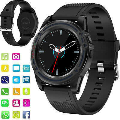 Smart Watch Sport Bluetooth Wristwatch Activity Tracker For Android LG G5 Huawei