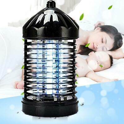 Electric UV Light Mosquito Killer Outdoor Indoor Fly Bug Insect Zapper Trap