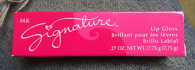 Mary Kay Signature Lip Gloss .27 Oz. [Discontinued] NEW NIB YOU PICK COLOR