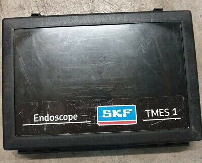 SKF TMES 1 - SKF TMES1 ENDOSCOPE - Perfect Condition