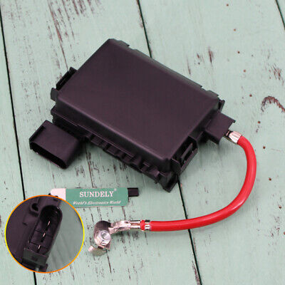 england fuse box battery terminal for vw golf gti 1 8/2 8 2000-2006  1j0937550a
