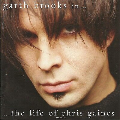 Garth Brooks - In The Life Of Chris Gaines