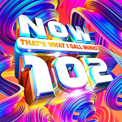 Now That's What I Call Music! 102 - Various Artists [CD]