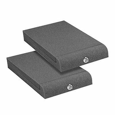 Adam Hall Stands isolation pad for monitor speakers,  Assorted Styles