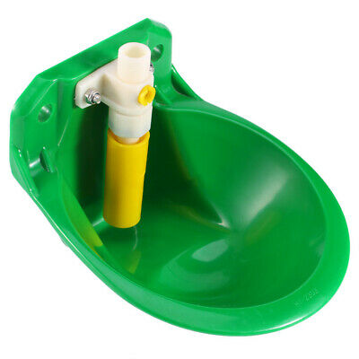 Float Valve Water Trough Automatic Drinking Bowl For Cat Sheep Dog Goats Horse