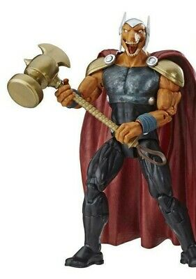 Marvel Legends Endgame Beta Ray Bill Action Figure Wow Just Released