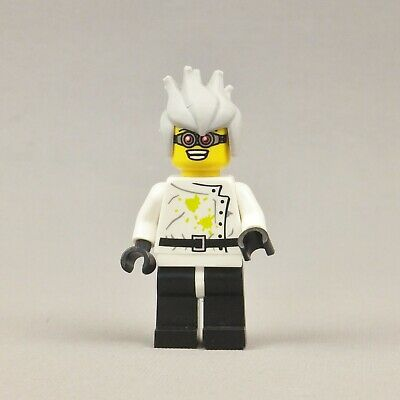 11 X 1 TORSO FOR GRANDMA FROM SERIES 11 PARTS LEGO-MINIFIGURES SERIES