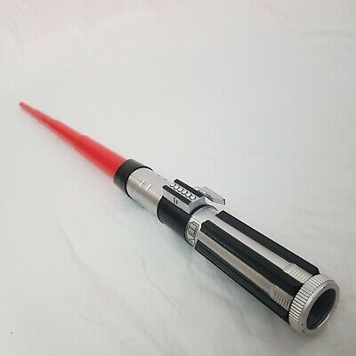 Star Wars Darth Vader Red Lightsaber 2015 Hasbro Non Electronic