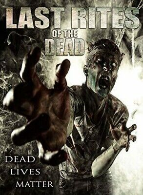 Last Rites Of The Dead (REGION 1 DVD New)