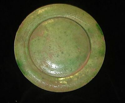 Persian Glazed Plate!  Nice  1200Ad  No Reserve