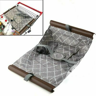 Baby Cart Shopping Hammock For Newborn Toddler Infant Seat Carrier Portable AU