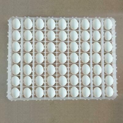88-Chicken/geese/Duck Eggs Tray For Incubator Machine Quail Bird Poultry Egg