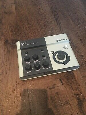 Steinberg Audiointerface CI 2