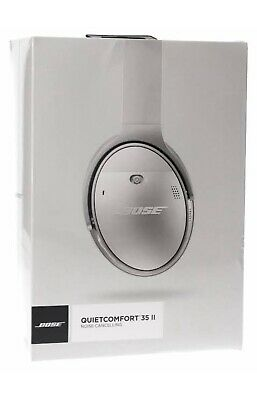 Brand New Bose Quietcomfort Qc 35 Ii Headphones Qc35Ii Quiet Comfort Bluetooth