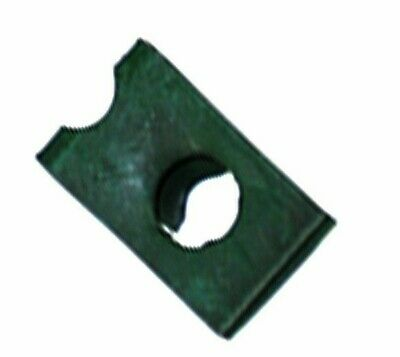 Spire Clip Landrover Series & Defender Wing to Bulkhead Fixing Nut AK616011